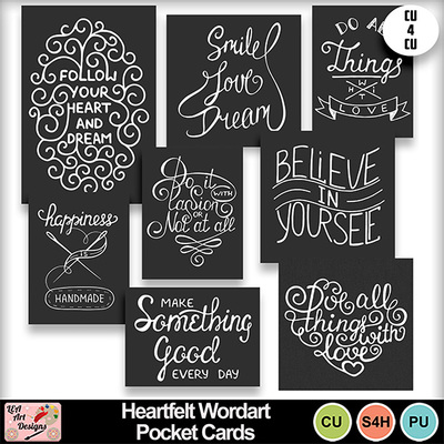 Heartfelt_wordart_pocket_cards_preview