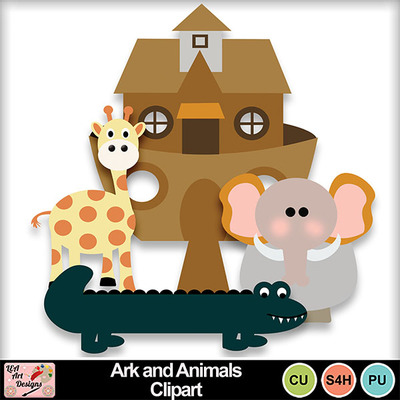 Ark_and_animals_clipart_preview