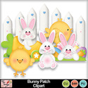 Bunny_patch_clipart_preview_small