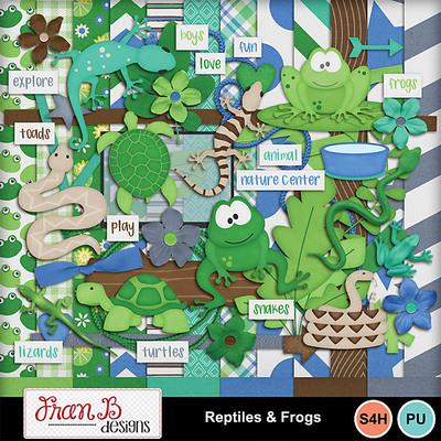 Reptilesfrogs1