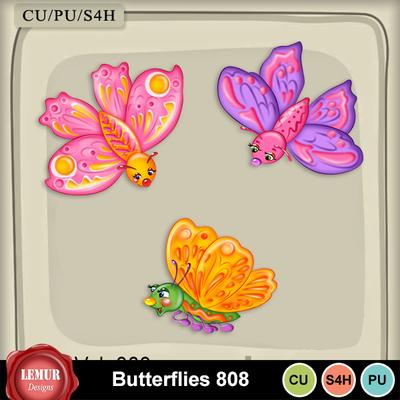 Butterflies808