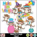 Make_em_laugh_clipart_preview_small
