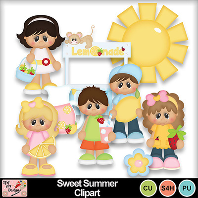 Sweet_summer_clipart_preview
