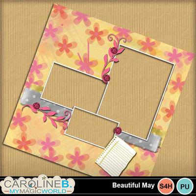 Beautiful-may-12x12-qp03
