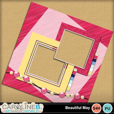 Beautiful-may-12x12-qp15