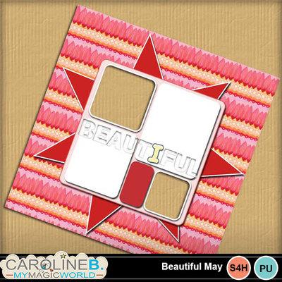 Beautiful-may-12x12-qp16