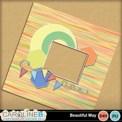Beautiful-may-12x12-qp19