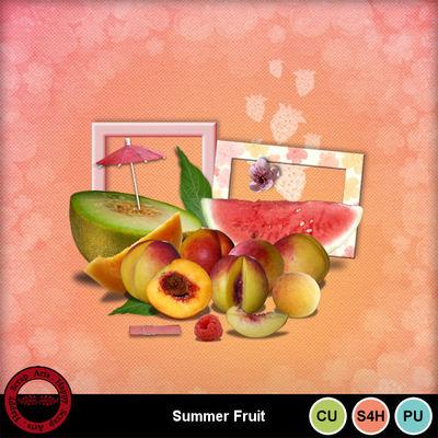 Summerfruit