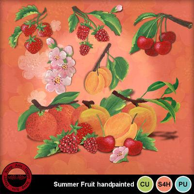 Summerfruithand