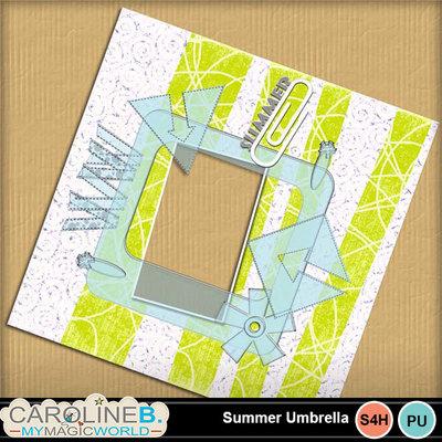 Summer-umbrella-12x12qp01