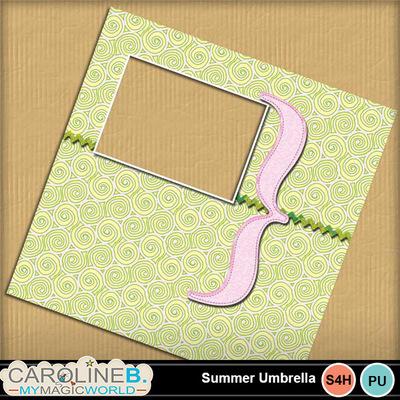 Summer-umbrella-12x12qp05