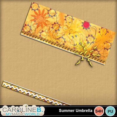 Summer-umbrella-12x12qp09