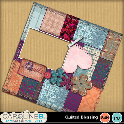 Quilted-blessing-12x12-qp03