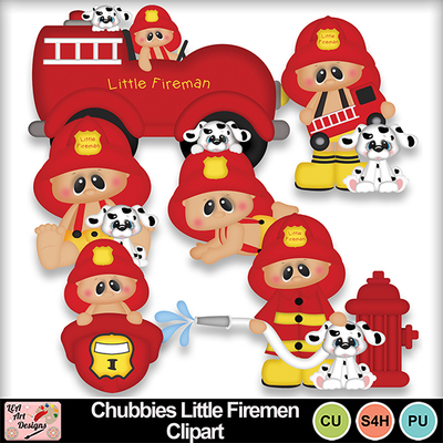 Chubbies_little_firemen_clipart_preview