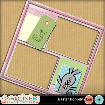 Easter-hoppity-12x12-qp05