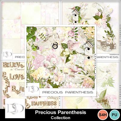 Dsd_preciousparenth_collection