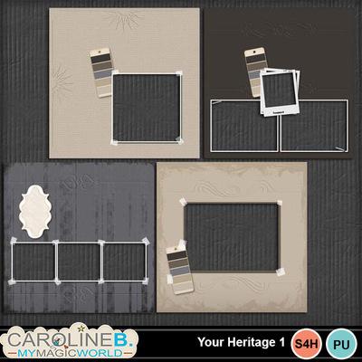 Your-heritage-1-album_1