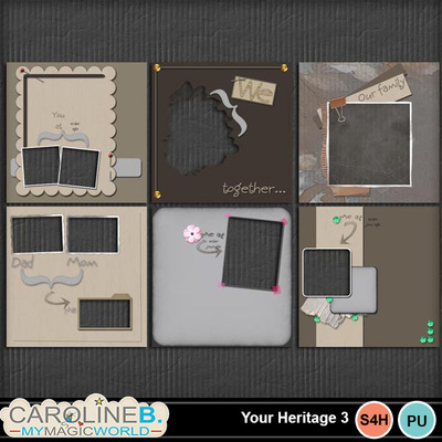 Your-heritage-3-album_1