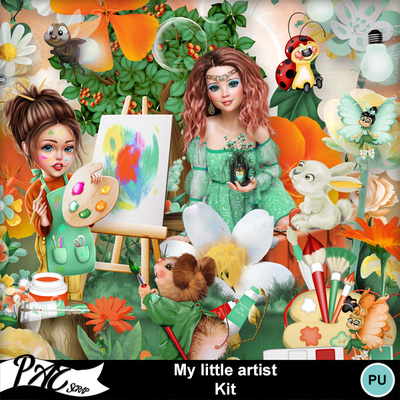 Patsscrap_my_little_artist_pv_kit