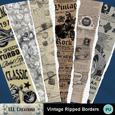 Vintage_ripped_borders-01