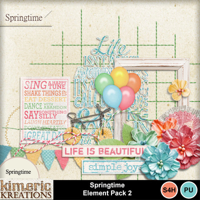Springtime_element_pack_2