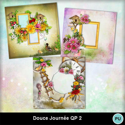 Louisel_qp2_douce_journee_preview