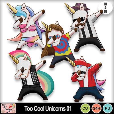 Too_cool_unicorns_01_preview