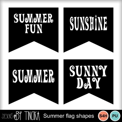 Summer_flag_shapes_