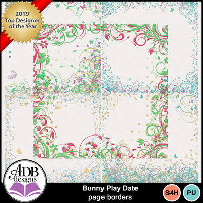 Bunny_play_date_pg_borders