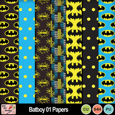 Batboy_01_papers_preview
