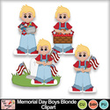Memorial_day_boys_blonde_clipart_preview_small