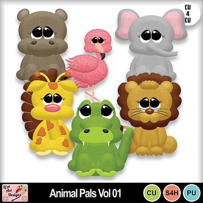 Animall_pals_vol_01_preview