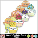 Mother_s_day_baby_girls_02_clipart_preview_small