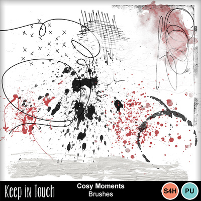 Cosymomentsbrushes