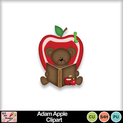Adam_apple_clipart_preview