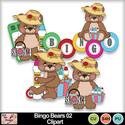 Bingo_bears_02_clipart_preview_small