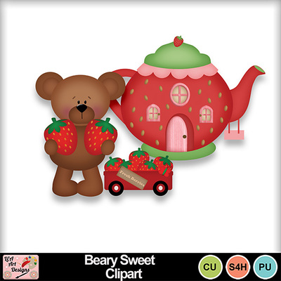 Beary_sweet_clipart_preview