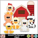 Around_the_barnyard_clipart_preview_small