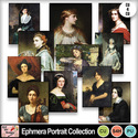 Ephmera_portrait_collection_preview_small