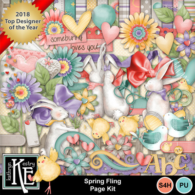 Springflingpagekit