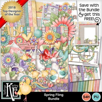 Springflingbundle