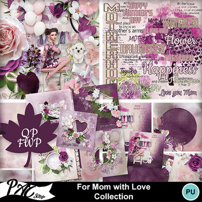Patsscrap_for_mum_with_love_pv_collection