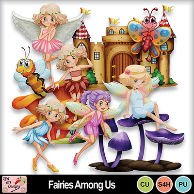 Fairies_among_us_preview