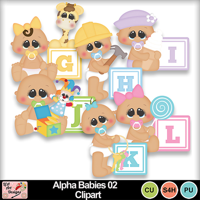 Alpha_babies_02_clipart_preview