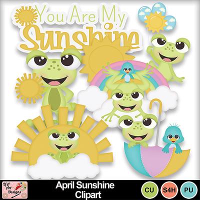 April_sunshine_clipart_preview