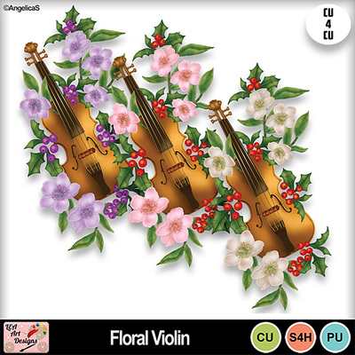 Floral_violin_preview