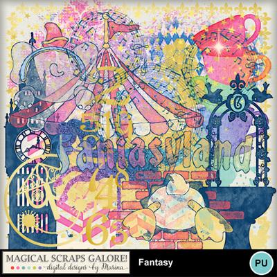 Fantasy-6