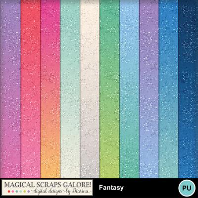 Fantasy-8