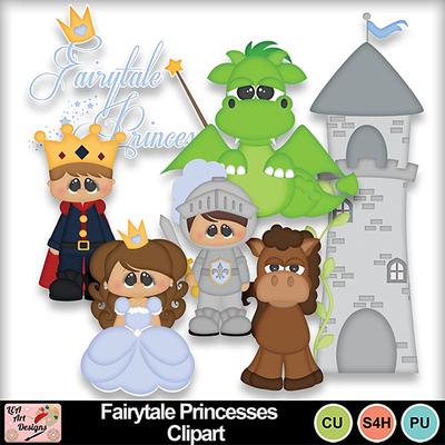 Fairytale_princesses_clipart_preview