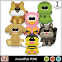 Animal_pals_vol_02_preview_small
